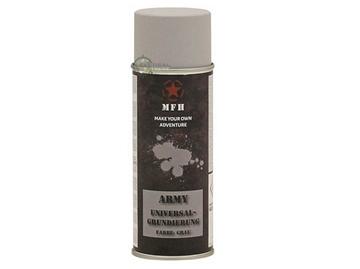 Εικόνα της Αστάρι Σπρέι Universal Primer Army Spray Paint 400 ml