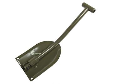 Εικόνα της Φτυάρι Σουηδικού Τύπου Χακί Swedish Folding Shovel