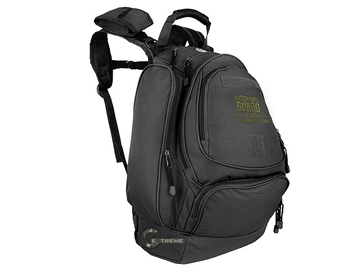 Εικόνα της Σακίδιο Πλάτης US National Guard Backpack 40L Μαύρο