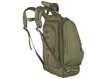 Εικόνα της Σακίδιο Πλάτης US National Guard Backpack 40L Χακί