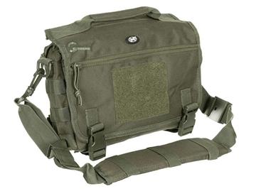 Εικόνα της Σακίδιο Τσάντα Shoulder Bag Small Molle Χακί