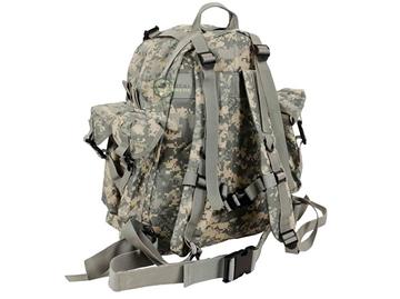 Εικόνα της Backpack Combo AT-Digital MFH