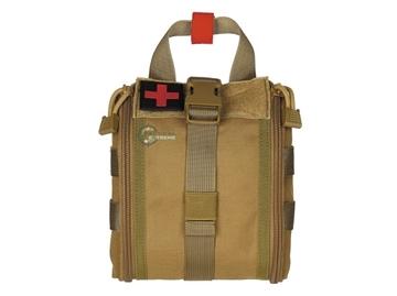 Εικόνα της Τσαντάκι First Aid Pouch Small Molle Coyote Tan