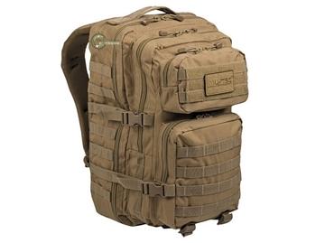 Εικόνα της Σακίδιο πλάτης Mil-Tec Backpack Assault II 20L Coyote