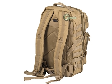 Εικόνα της Σακίδιο πλάτης 36L Backpack Mil-Tec Army Patrol Assault II Coyote