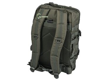 Εικόνα της Σακίδιο πλάτης Backpack 36L Mil-Tec Army Patrol Assault II Χακί