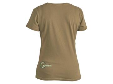 Εικόνα της Γυναικείο T-Shirt Βαμβακερό Coyote Helikon