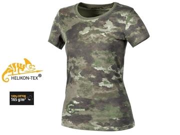Εικόνα της Γυναικείο T-Shirt Βαμβακερό Legion Forest Helikon