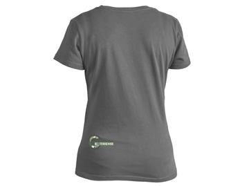 Εικόνα της Γυναικείο T-Shirt Βαμβακερό Shadow Grey Helikon