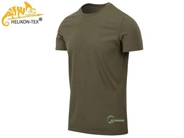 Εικόνα της T-Shirt Slim Helikon Λαδί