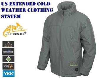 Εικόνα της Helikon Level 7 Lightweight Winter Jacket Climashield Apex 100G Alpha Green