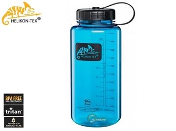 Εικόνα της Παγούρι Helikon Tritan Bottle 1000 ml Blue Black