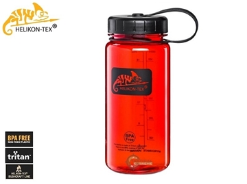 Εικόνα της Παγούρι Helikon Tritan Bottle 550 ml Red