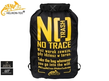 Εικόνα της Σάκκος Helikon Dirt Bag 10L Helikon Μαύρος