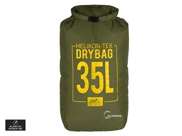 Εικόνα της Στεγανός Σάκος Helikon Arid Dry Sack Small 35L Olive Black