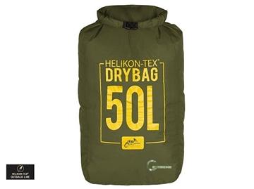 Εικόνα της Στεγανός Σάκος Helikon Arid Dry Sack Medium 50L Olive Black