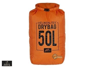Εικόνα της Στεγανός Σάκος Helikon Arid Dry Sack Medium 50L Orange Black