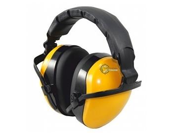 Εικόνα της Ωτοασπίδες Zender Earmuff EP109 56 Κίτρινες