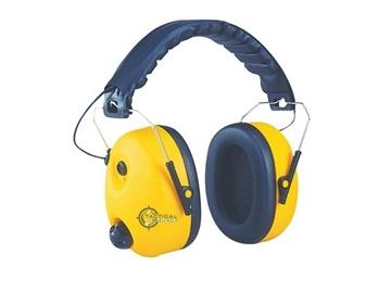 Εικόνα της Ηλεκτρονικές Ωτοασπίδες Ζender Electronic EP171-56 Ear Muff