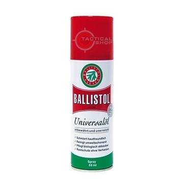 Εικόνα της Ballistol Universal 50ml σπρέι λαδιού