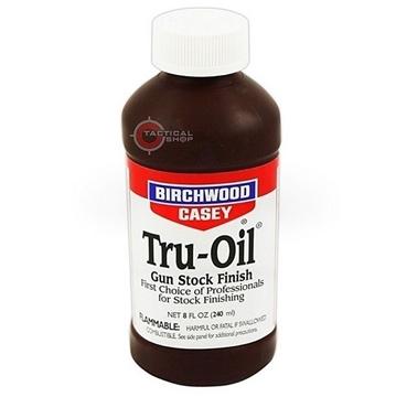 Εικόνα της Λάδι Ξύλου Birchwood Tru-Oil® Gun Stock Finish 240 γρ