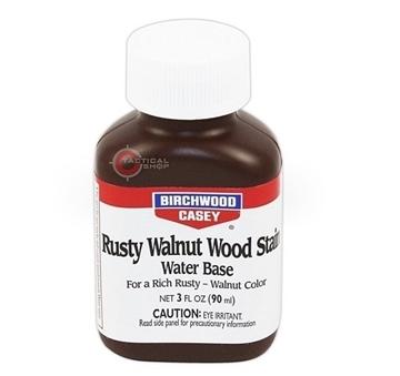Εικόνα της Βαφή Απόχρωση Κόκκινης Καρυδιάς Birchwood Rusty Walnut Wood Stain
