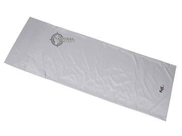 Εικόνα της Υπνόσακος Κουβέρτα Microfibre Hut Sleeping Bag Arber Grey