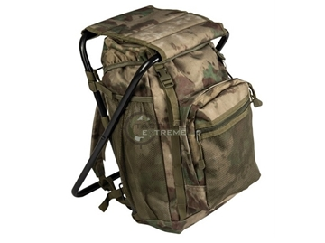 Εικόνα της Σακίδιο πλάτης με καρεκλάκι Mil-Tacs FG Backpack with stoll 20L