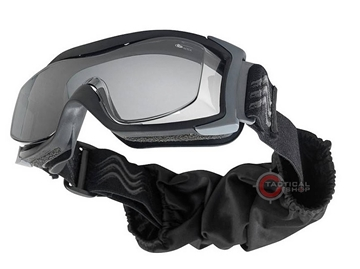 Εικόνα της Bolle Mask X1000 Tactical Goggles Black