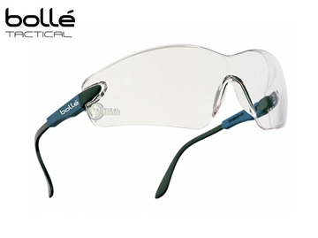 Εικόνα της Bollé Tactical ViperII Safety Clear Glasses
