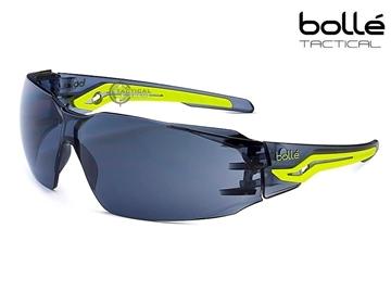 Εικόνα της Bolle Silex Black Yellow Tactical Goggles