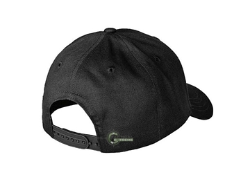 Εικόνα της Καπέλο Jockey Top Gun Maverick Cap Μαύρο