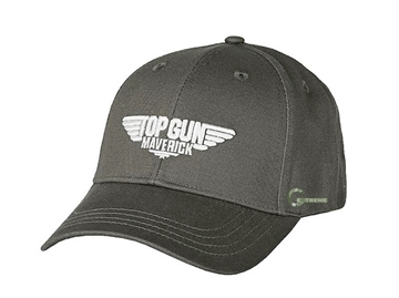 Εικόνα της Καπέλο Jockey Top Gun Maverick Cap Γκρι