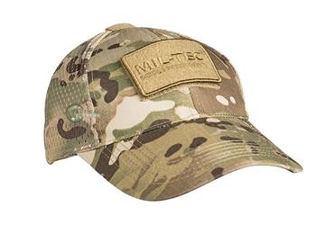 Εικόνα της Καπέλο Jockey Multitarn Net Baseball Cap