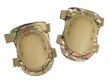 Εικόνα της Επιγονατίδες Mil-Tec Knee Pads Multitarn