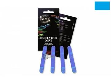 Εικόνα της Μπλε Χημικό Φως Stick 4cm Lightstick 10 τεμ.