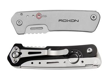 Εικόνα της Roxon Multitool Knife Scissors KS