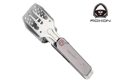 Εικόνα της Roxon Multi-tool MBT 4 in 1 Silver Mini