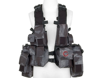 Εικόνα της South African Assault Tactical Vest HDT Camo LE