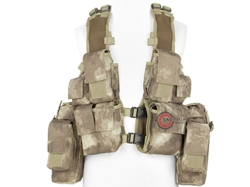 Εικόνα της South African Assault Tactical Vest HDT Camo