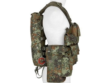 Εικόνα της South African Assault Tactical Vest Flectar