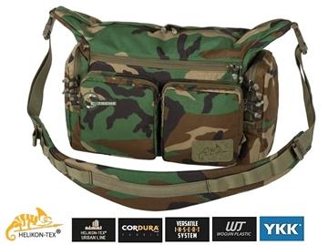 Εικόνα της Wombat Mk2 Shoulder Bag Cordura US Woodland