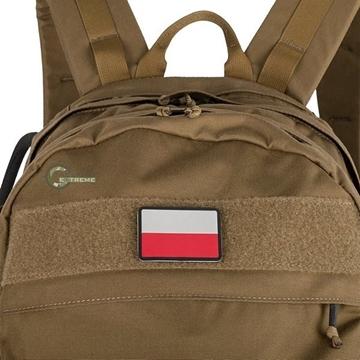 Εικόνα της Guardian Assault Backpack Black 35L