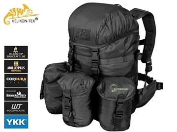 Εικόνα της Helikon Matilda Backpack Black 35L