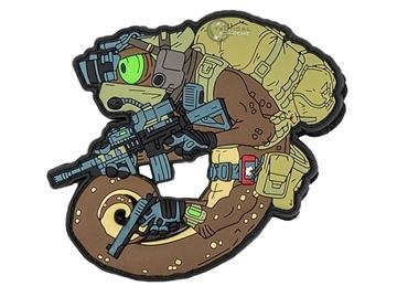 Εικόνα της Velcro Patch Chameleon Operator Patch - Desert