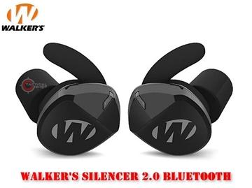 Εικόνα της Walker Silencer Rechargeable 2.0 Ear Electronic Ear Buds/Ear Muffs