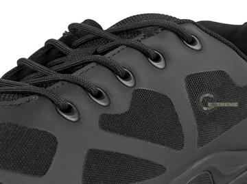 Εικόνα της Chimera Shoes Low Black