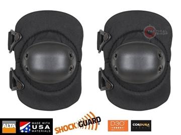 Εικόνα της Προστατευτικά Αγκώνα Altaflex Shockguard Elbow Altalok Black