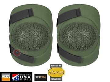 Εικόνα της Προστατευτικά Αγκώνα Altaflex 360 Elbow Vibram Cap Olive
