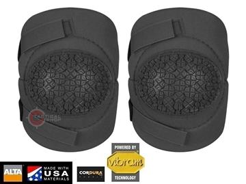 Εικόνα της Προστατευτικά Αγκώνα Altaflex 360 Elbow Vibram Cap Black